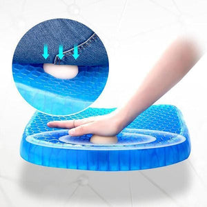 High Elastic Gel Cushion