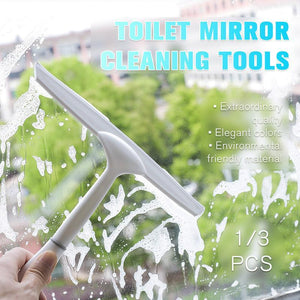 Mirror Cleaning Tools