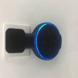 Echot Dot 3 speaker holder