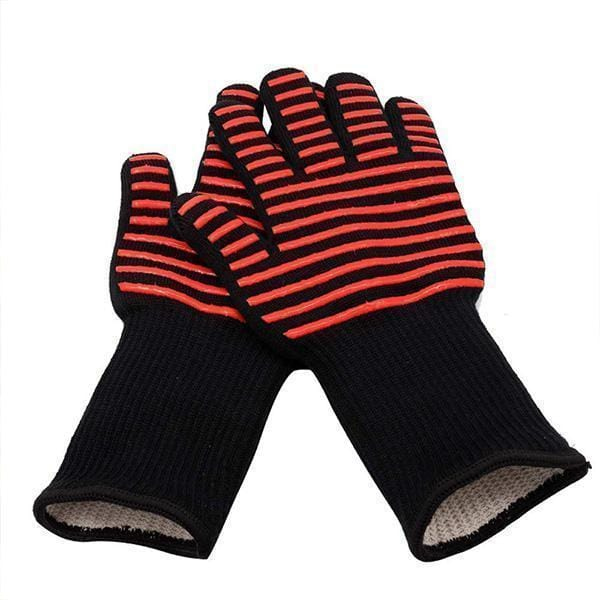 High-temperature Resistant Barbecue Gloves(1 Pair)