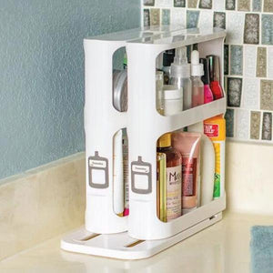 Multi-Function Rotating Storage Rack (Time-Limited Promotion Discount)