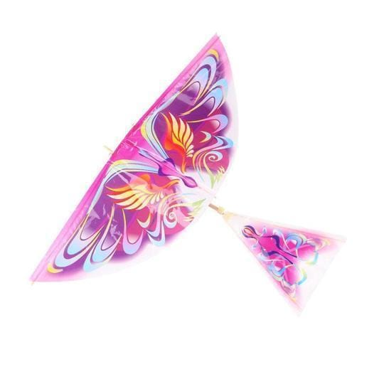 Self-Power Flying Bird (2 Pcs)