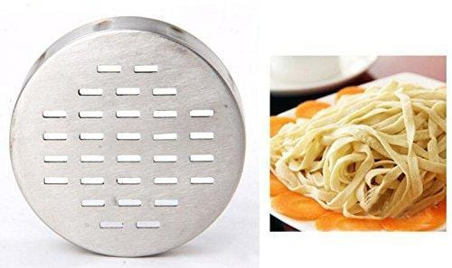 Stainless Steel Manual Noodles Press Machine