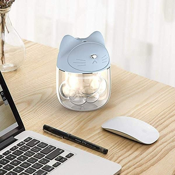 Three-In-One Cat Claw Humidifier