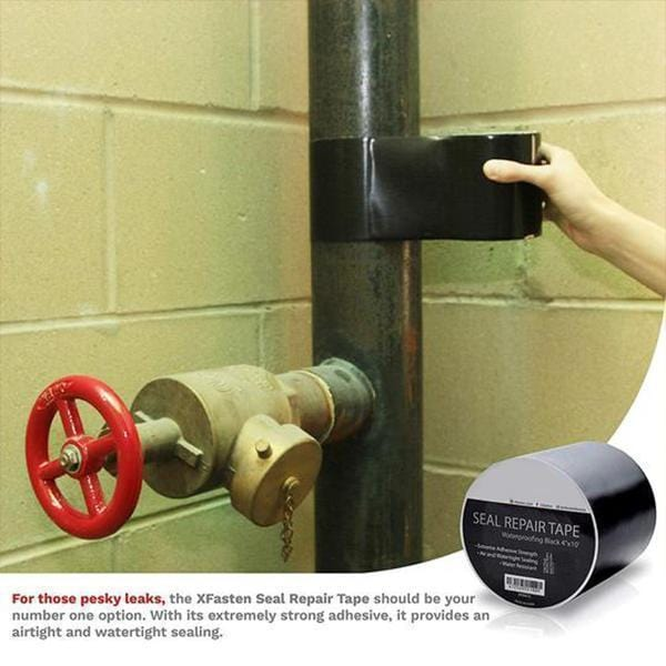 (Limited Time Discount) Rubberized Waterproof Tape