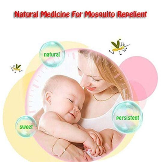Natural Medicine For Mosquito Repellent