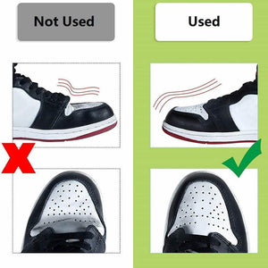 Shoe Toebox Crease Preventer
