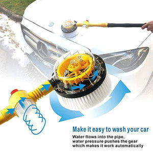Hydraulic Car Washer