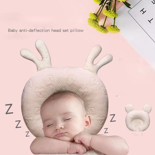 Baby Head Correction Breathable Pillow