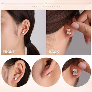 【Time-limited Lowest Price Sales】Hypoallergenic Earring Lifts