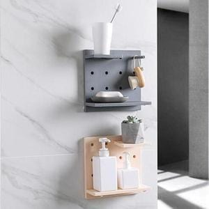 DIY Wall-Mount Storage Board(Set of 13)