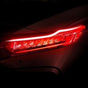 Mintiml Daytime Running Light