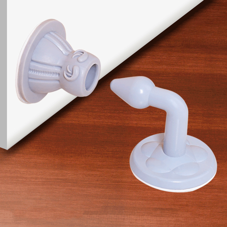 Silicone House Door Stopper