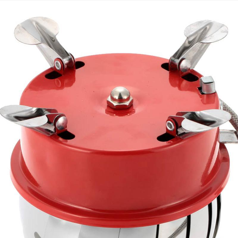 Windproof Camping Stove