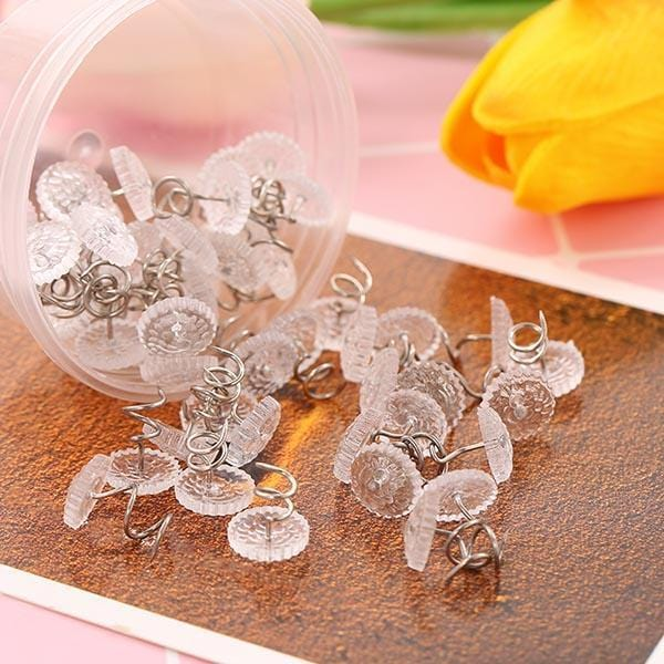Twist Nail (1 set 30 pcs)