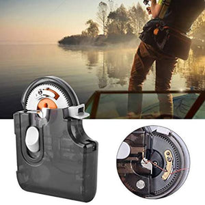 Electric Fishing Hook Tying Machine