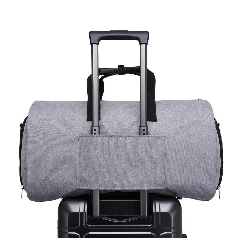 The Travel Bag Designed for Your Suit