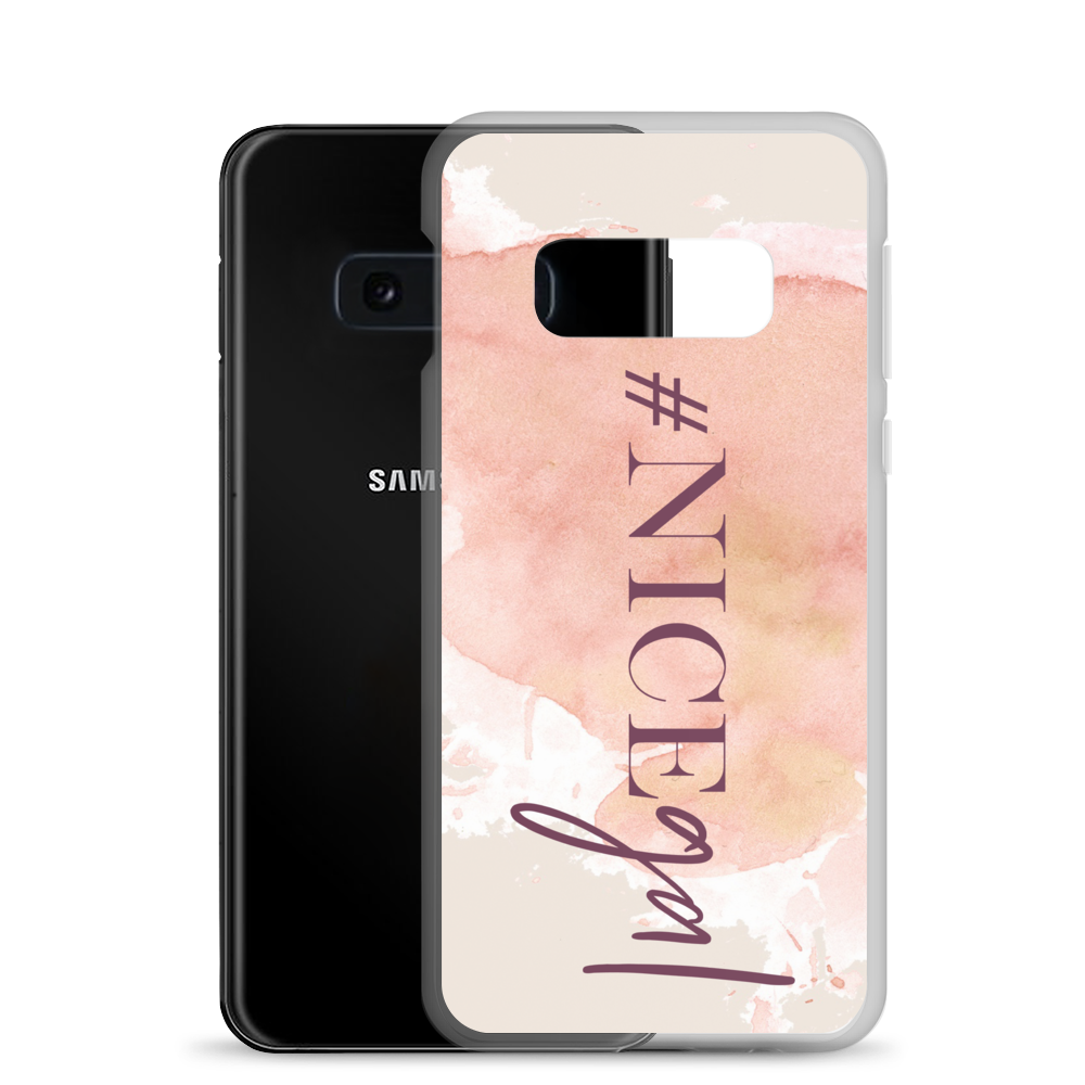 #NICEgal Samsung s10 Series Cases