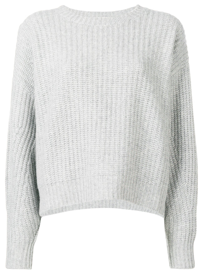 TURIN cashmere sweater