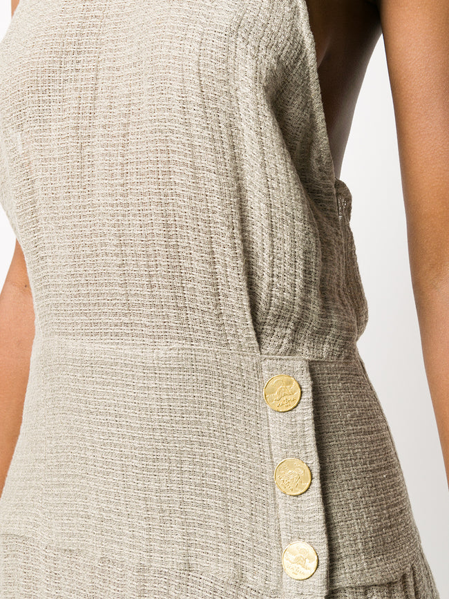 DAIRUT linen dress