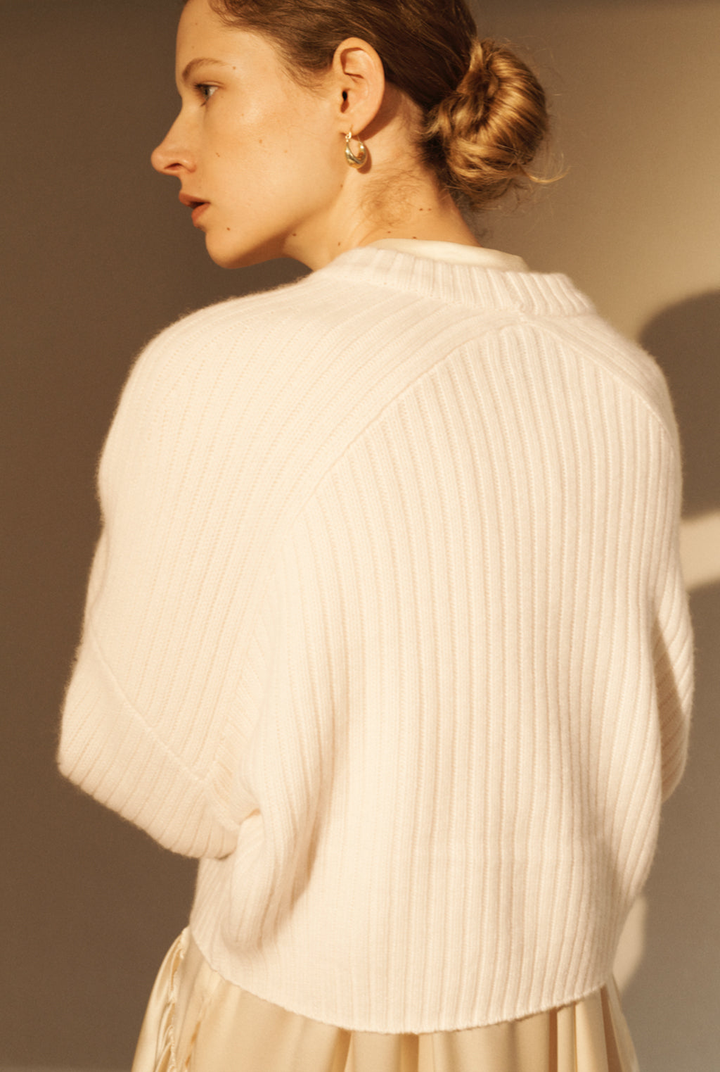 MACAO cashmere sweater