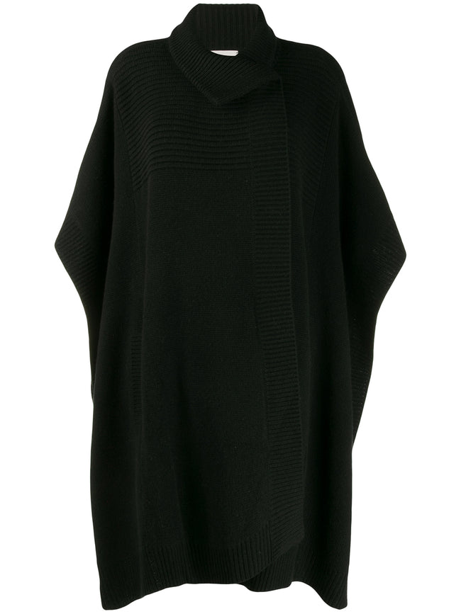 IRELAND cashmere cape