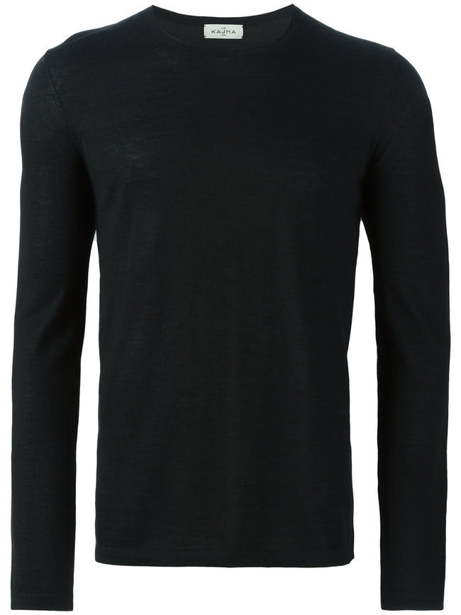 KYOTO very light cashmere men  t-shirt