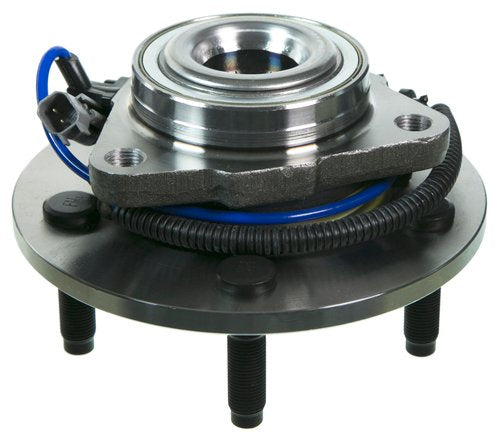 MOOG 515126 Wheel Bearing and Hub Assembly