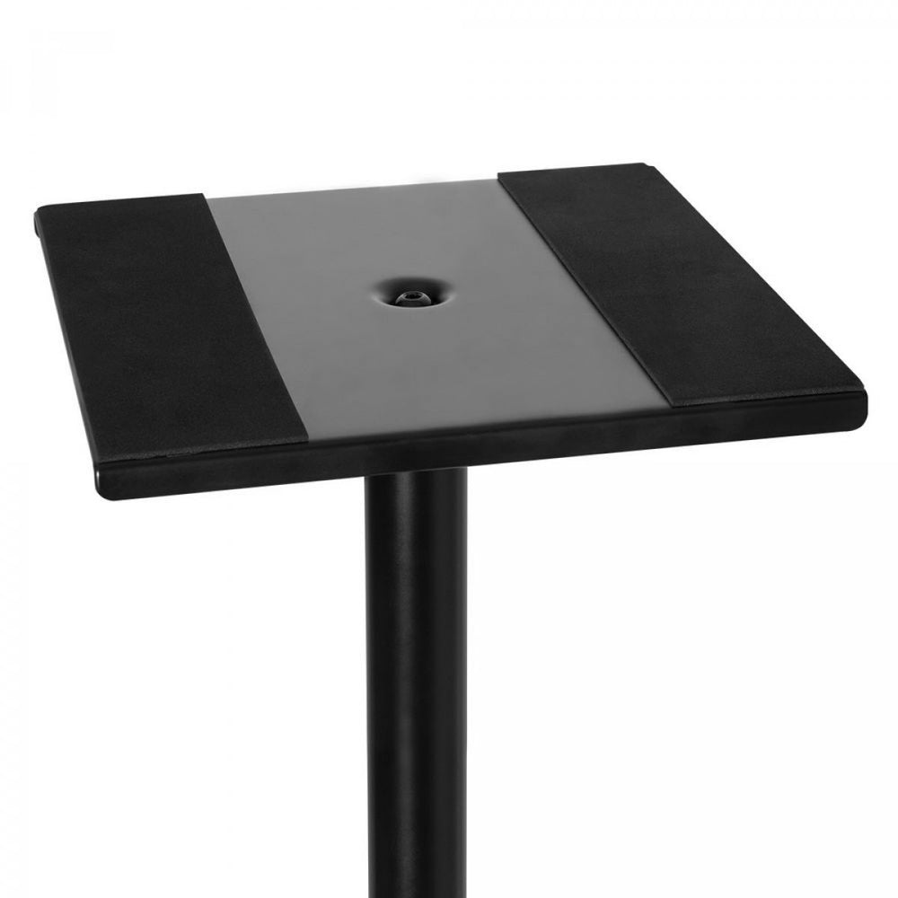 On-Stage SMS6600-P Hex-Base Monitor Stands, Pair