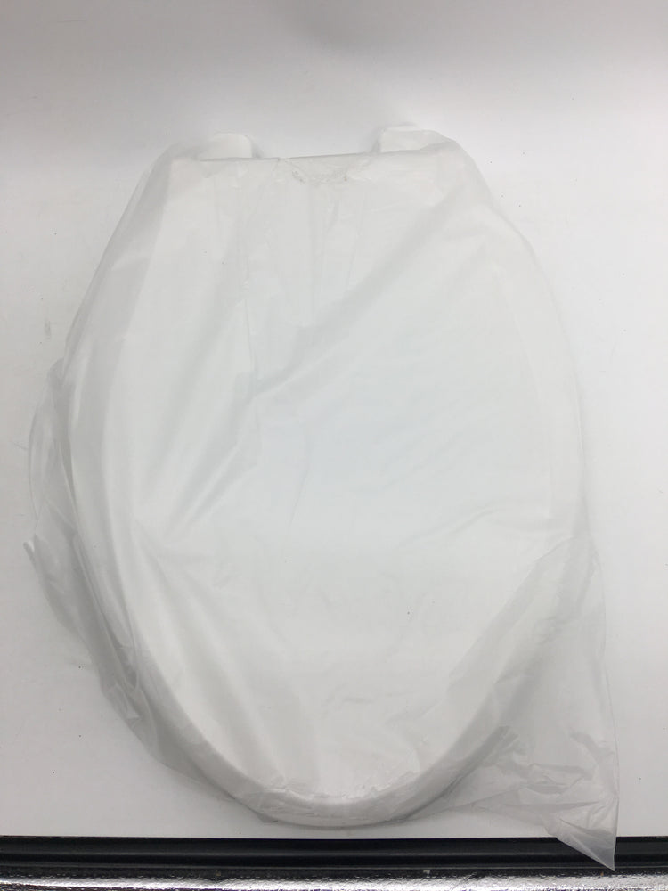 Miraculous Kohler K 4636 0 Cachet Elongated White Toilet Seat With Grip Tight Bumpers Quiet Close Seat Quick Release Hinges Quick Attach Hardware No Slam Gmtry Best Dining Table And Chair Ideas Images Gmtryco