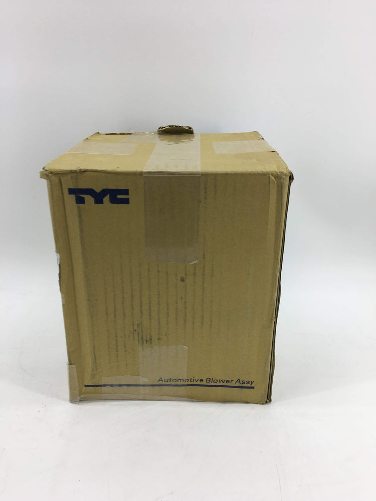 TYC 700110 Buick/Pontiac Replacement Blower Assembly