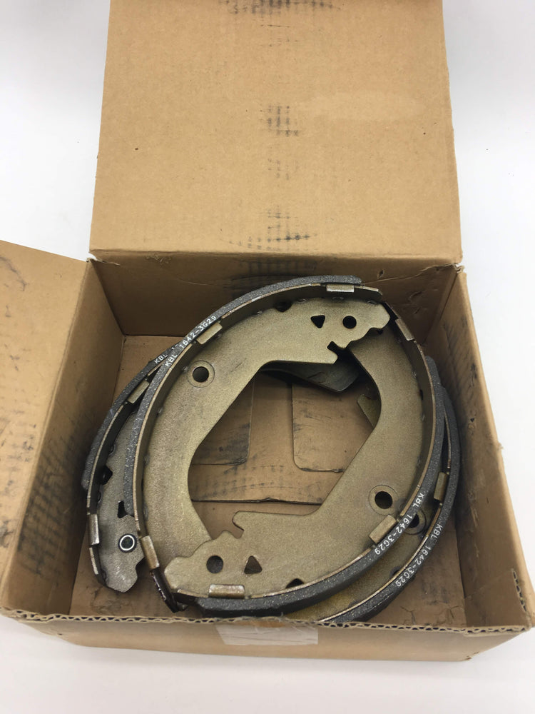 ACDelco 171-1101 GM Original Equipment Rear Drum Brake Shoe