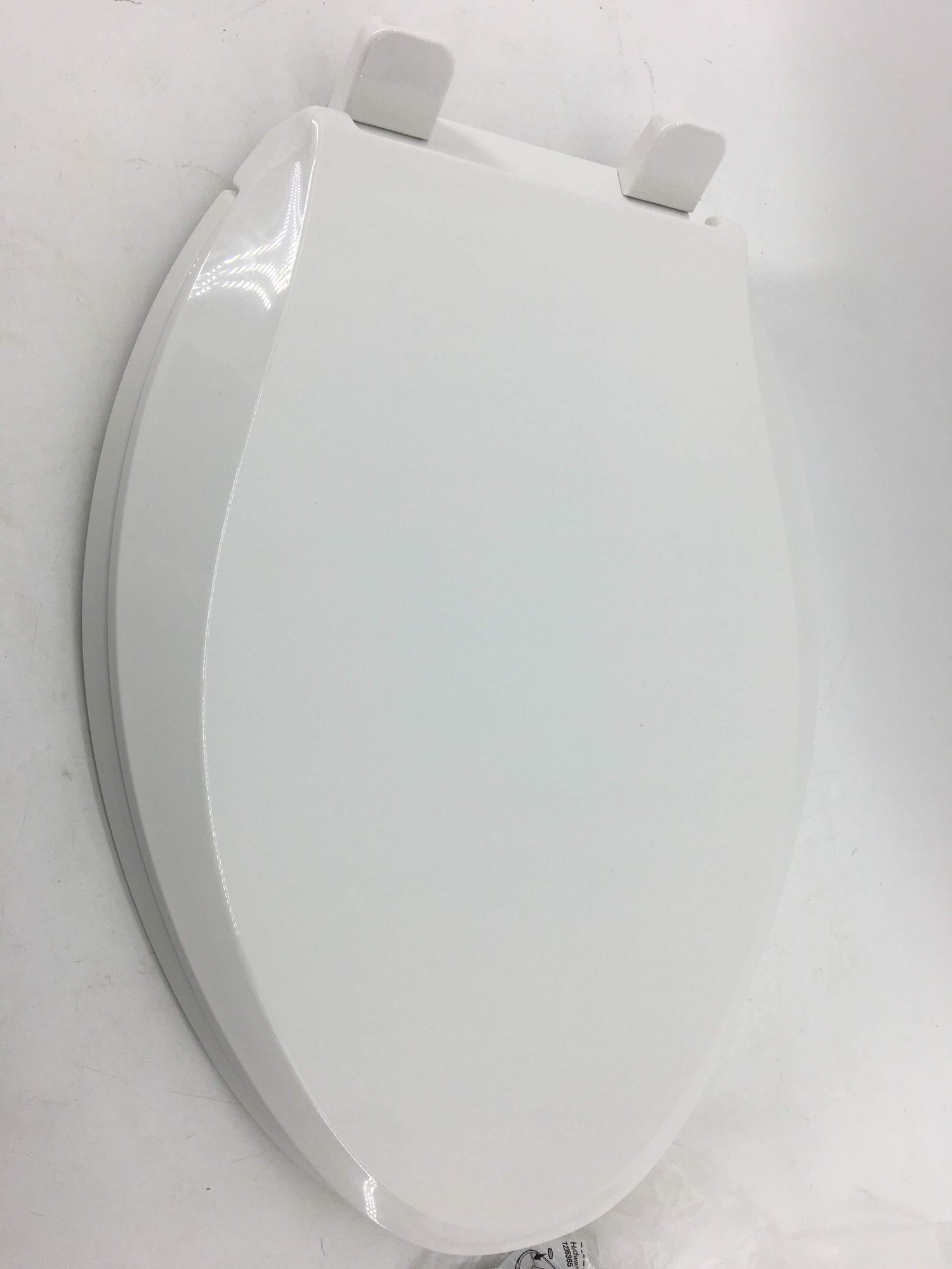 Peachy Kohler K 4636 0 Cachet Elongated White Toilet Seat With Grip Tight Bumpers Quiet Close Seat Quick Release Hinges Quick Attach Hardware No Slam Gmtry Best Dining Table And Chair Ideas Images Gmtryco