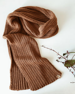 Pretty Easy Scarf
