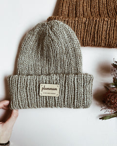 Pretty Easy Beanie
