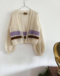 Crazy Simple Cardi