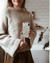 Load image into Gallery viewer, Sleeves Wide Open Sweater