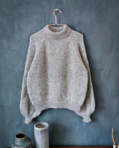 ULTIMATE GO TO SWEATER