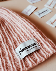 Strikkekit til 'The Family Beanie'