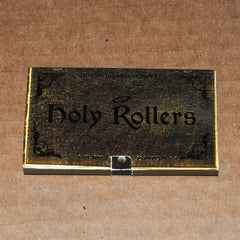 Holy Rollers 1 1/4 inch Cigarette Rolling Papers
