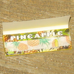 Pineapple Flavored Papers - 24 leaves 1 1/4