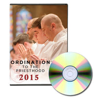 2015 Ordination to the Priesthood