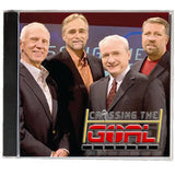 2012 Catholic Men's Conference: Crossing the Goal - CD