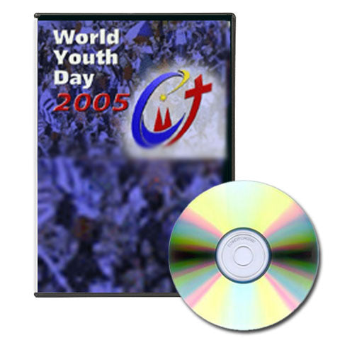 Cologne and Home - A Detroit Celebration of World Youth Day 2005 - DVD