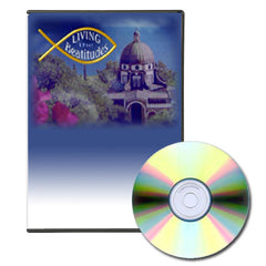 Living the Beatitudes - DVD