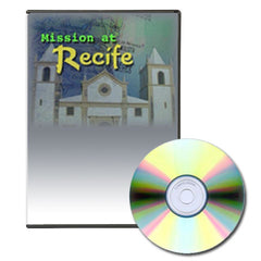 Mission at Recife - DVD