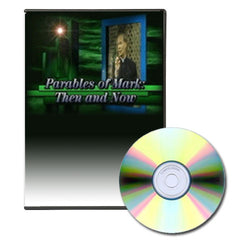 Parables of Mark - DVD