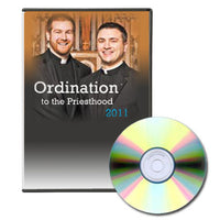 2011 Ordination to the Priesthood - DVD