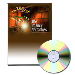 The Word Made Flesh, The Infancy Narratives - DVD