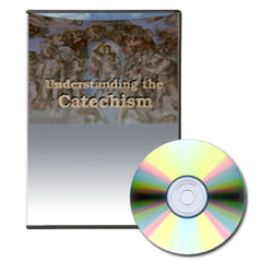 Living Our Faith: Understanding the Catechism - DVD